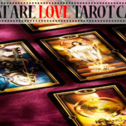 What are love tarot cards?