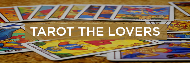 Tarot the lovers